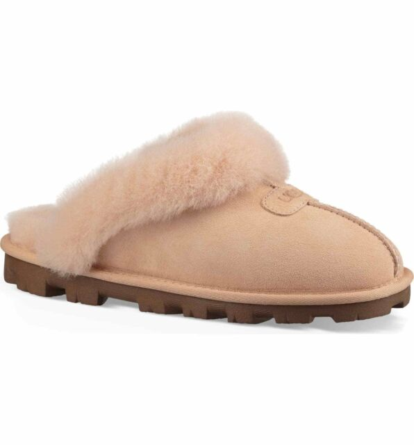 UGG Coquette 5125 Clog Slippers Women's