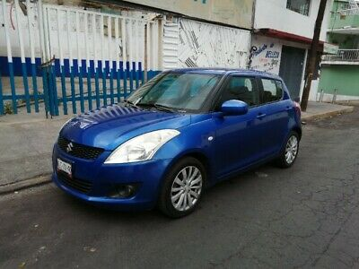 Suzuki swift 2013 fac. Original