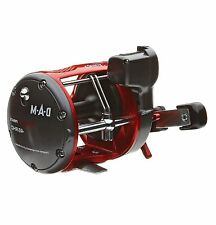 DAM Quick Pirata 30 LHC Zurdos Multi-función con Contador Contador profundidad