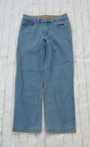 Mens-Duluth-Trading-Ballroom-Jeans-Size-32x30-5-Pocket
