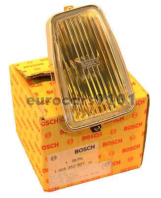 New Mercedes FOG LAMP INSERT RIGHT OEM BOSCH 0018269478