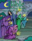 Bible Coloring Book 2 - Religious Coloring Pages from the Old and New Testament by Nick Snels (Paperback / softback, 2015)