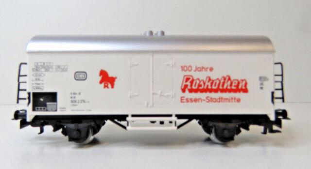 100 Jahre Roskothen, Kühlwagen der DB ,Märklin H0,4480.79501 ,OVP,HB