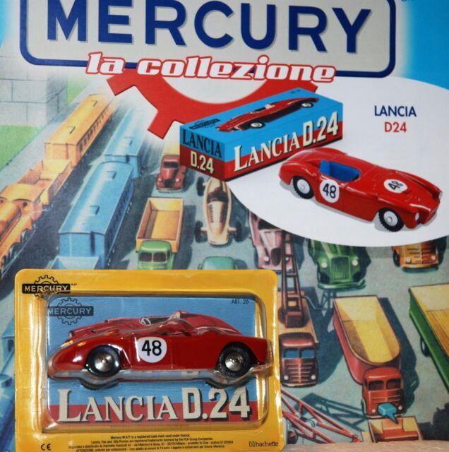 1/48 Mercury Collection Lancia D24