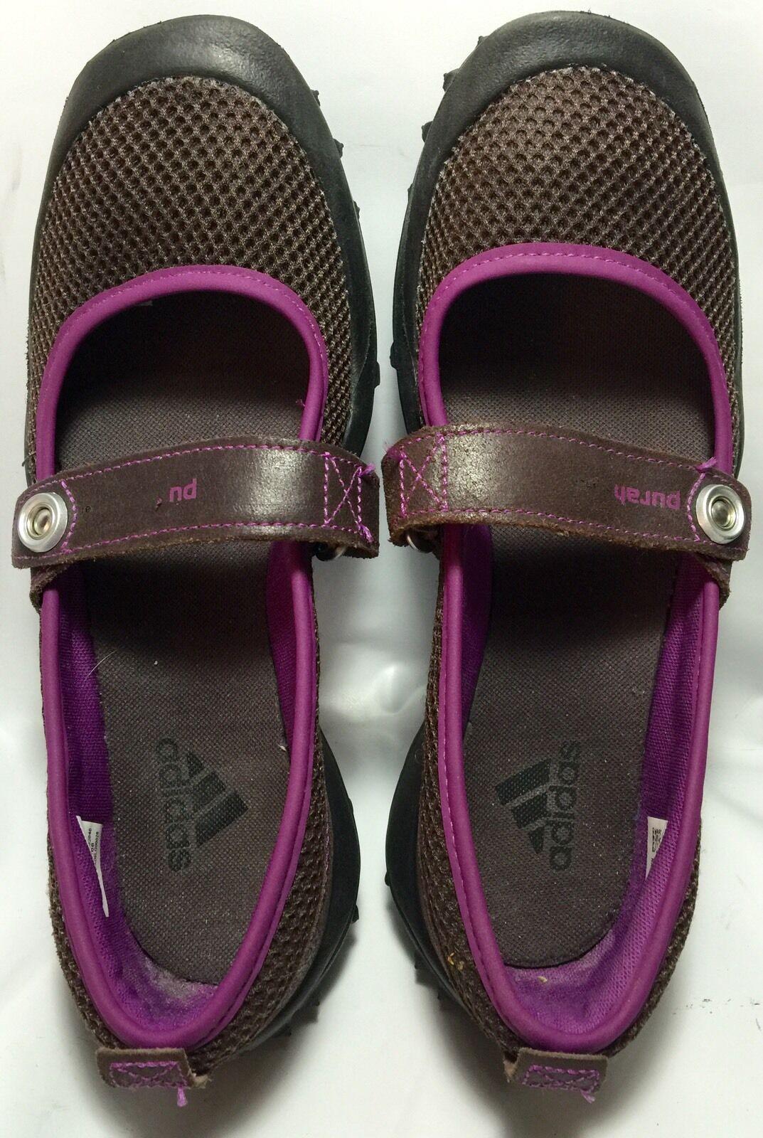 Adidas Purah Shandal  Size US 8