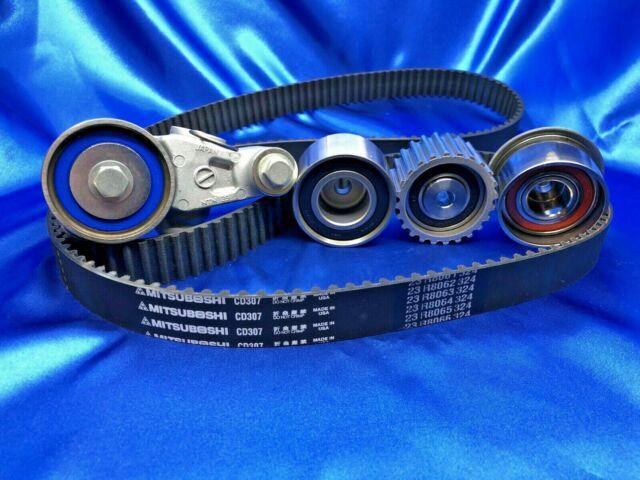 Timing Belt Kit SOHC OEM 2000-2009 Subaru Baja Legacy ...