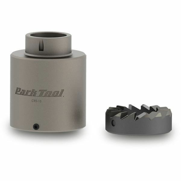Park Tool Tool Tool CRC-15 - CoroNA CORSA Cutter & Adattatore per 1.5 Affusolato filettate 9ee15e