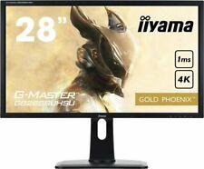 "Artikelbild iiyama G-Master GB2888UHSU-B1 Gold Phoenix 28"" 4K Monitor 1ms 60Hz"
