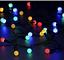 Fee-Lumieres-DEL-a-batterie-String-Timer-interieur-exterieur-arbre-de-Noel miniature 18