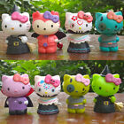 Hello Kitty Funko Mystery Minis Vinyl Figures 8pcs/set