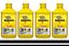 4-LITRI-OLIO-MOTORE-MOTO-4T-4-TEMPI-Bardhal-Bardahl-XT-4-XT4-C60-RACING-10W60 miniatura 1