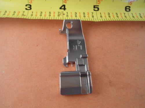 Brother Serger 634D,925D,929D,935D,1034D,3034D Overlock Presser foot #XB0316-001