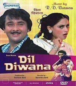 DIL-DIWANA-RANDHIR-KAPOOR-JAYA-NEW-ORIGINAL-BOLLYWOOD-DVD