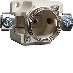 16A Sockel 1-3 polig Sicherungen Auswahl Hager Sicherungssockel LD01// LD02 36A