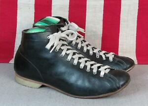High Top Bowling Shoes