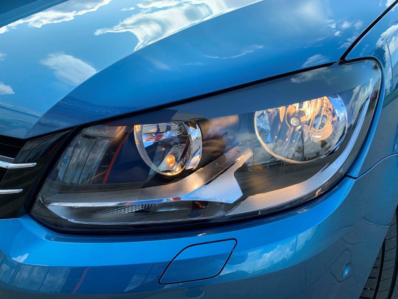 VW Touran 1,4 TSi 140 Comfortline - billede 5