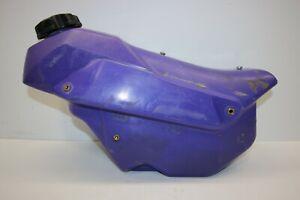 95-06-Kawasaki-KDX-200-KDX-220-OEM-Gas-Tank-Violet-Purple-Fuel-Tank