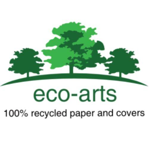 HARDBACK sketchbook pad A4 40 page 170gsm acid free cartridge paper landscape Aa