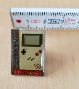Nintendo Gameboy retro Pin