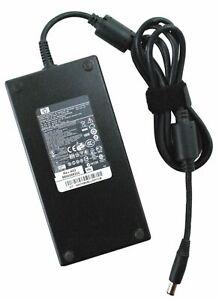 HP-Compaq-Netzteil-19V-9-5A-180-Watt-HSTNN-LA03-7-4x5-0-mit-Netzkabel