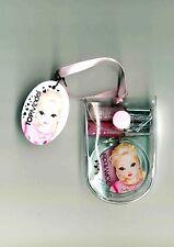 Depesche TopModel 6850_e Candy Ombretto Rosa + LIPGLOSS Rosa