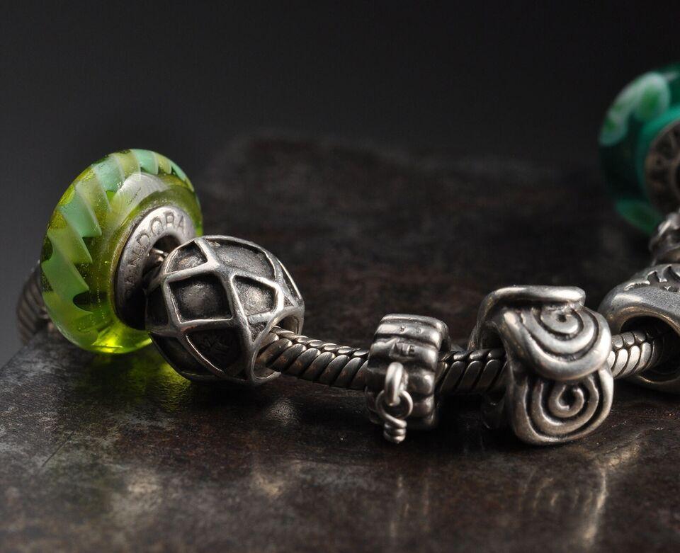 Armbånd, sølv, PANDORA - ALE 925S