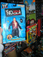 WWE THE UNDERTAKER FROM NO WAY OUT SERIES 2, UNOPENED