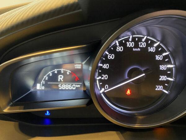 Mazda CX-3 2,0 Sky-G 120 Vision aut. billede 7