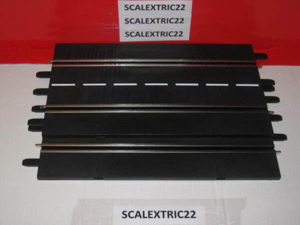 2 Rectas Standard Carrera Evolution 1:24 ! Facile à Lubrifier