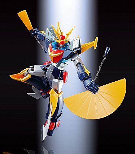 Bandai Soul Of Chogokin Figur GX-82 Unbesiegbar Steelman Daitan 3 f.A von Japan Anime & Manga