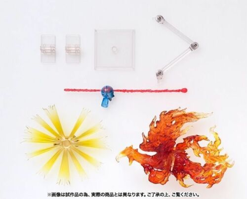 Saint Cloth Myth EX effetto parti Set Phoenix Ikki /& Virgo Shaka BANDAI Giappone