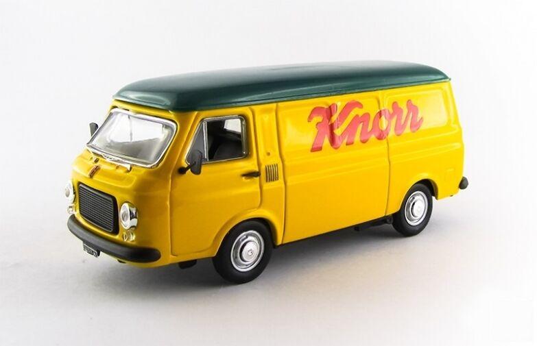 Rio 4500 - Fiat 238 Knorr - 1974   1 43