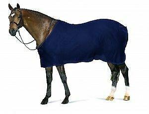 Horseware Rambo Mesh Net Scrim Block Show Cooler USA Custom NIP