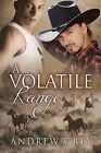 A Volatile Range by Andrew Grey (Paperback, 2013)