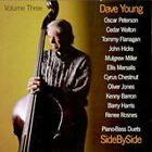 Side by Side, Vol. 3 by Dave Young (CD, Nov-1996, Justin Time)