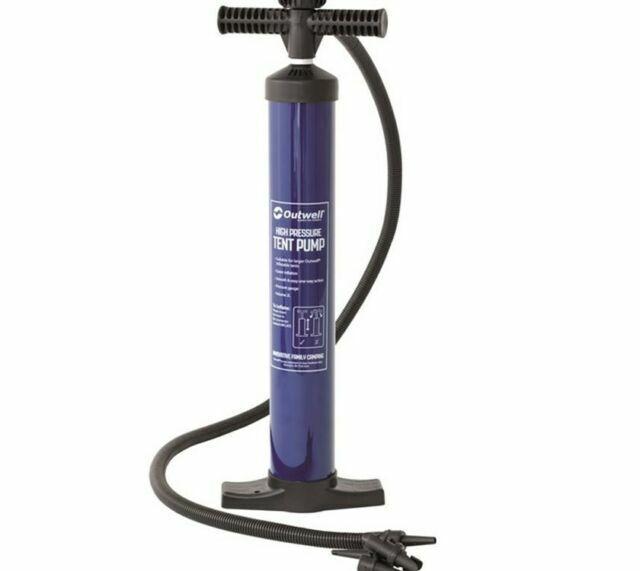 Outwell High Pressure Pump tienda accesorios