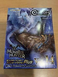 Monster-Hunter-Blind-Box-Trading-Figur-Vol-14-Capcom-Japan-Official-NEU-1pc