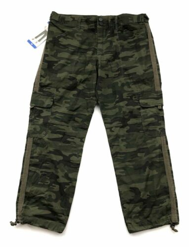 Sale NEW Blossom /& Clover Capri Pants Cargo Utility Variety of size and colo D33