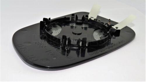 Bootsport-Teile & Zubehör Volvo V40 V50 V60 V70 S80 S60 09-17 Rechts Außenspiegel Spiegelglas 3001-892 M