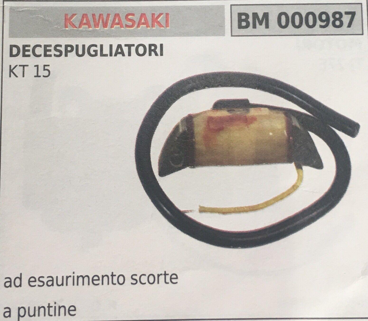 Spule A   Kawasaki BM000987