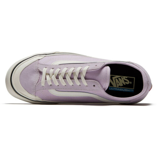 Wall Lavender Vans Violet 10 Hommes 190541900362 Off 36 The Brouillard Sel Style Au Decon Lavage Sf Chaussures cEvE7