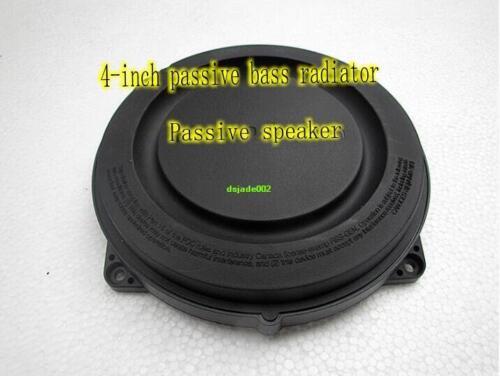 "1ps 4/"" inch 121mm bass radiator Passive Speaker For Harman//Kardon Auxiliary Bass"