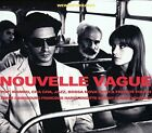 Nouvelle Vague 3700604711964 by Various Artists CD