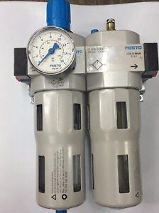 Fevas Pneumatic Oiler 3//8 BSPT Lubricator Air Flow 5000 L//min