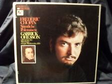 F. Chopin-tutte le Chopin/Ohlsson 2 LP-BOX