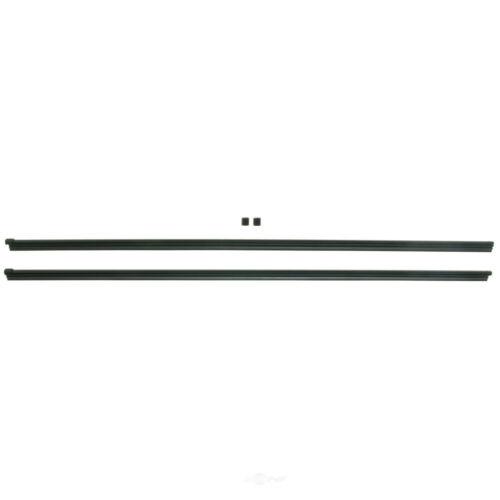 Windshield Wiper Blade Refill-Wide Series Refills Anco W-21R