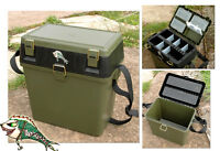Fishingmad Tackle Seat Box Free Uk Postage Seatbox
