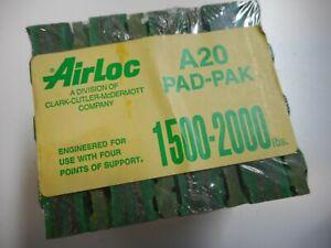 3-034-x-3-034-AIRLOC-LEVELING-PAD-PAK-A20-1500-2000-lbs
