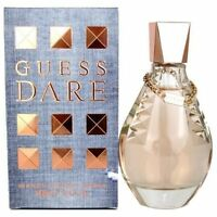 Guess Dare By Guess For Women Eau De Toilette 3.4 Oz 100 Ml Spray Sealed
