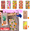 Pineapple-Strawberry-Fruit-Pattern-Transparent-TPU-Silicone-Case-iPhone-6-amp-6S